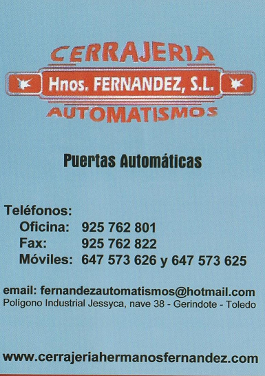 hnos Fernandez