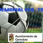 XII MEMORIAL FCO. TORRES