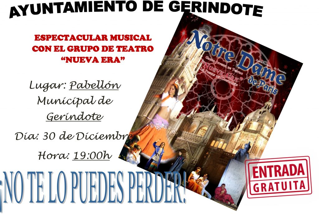 cartel-musical