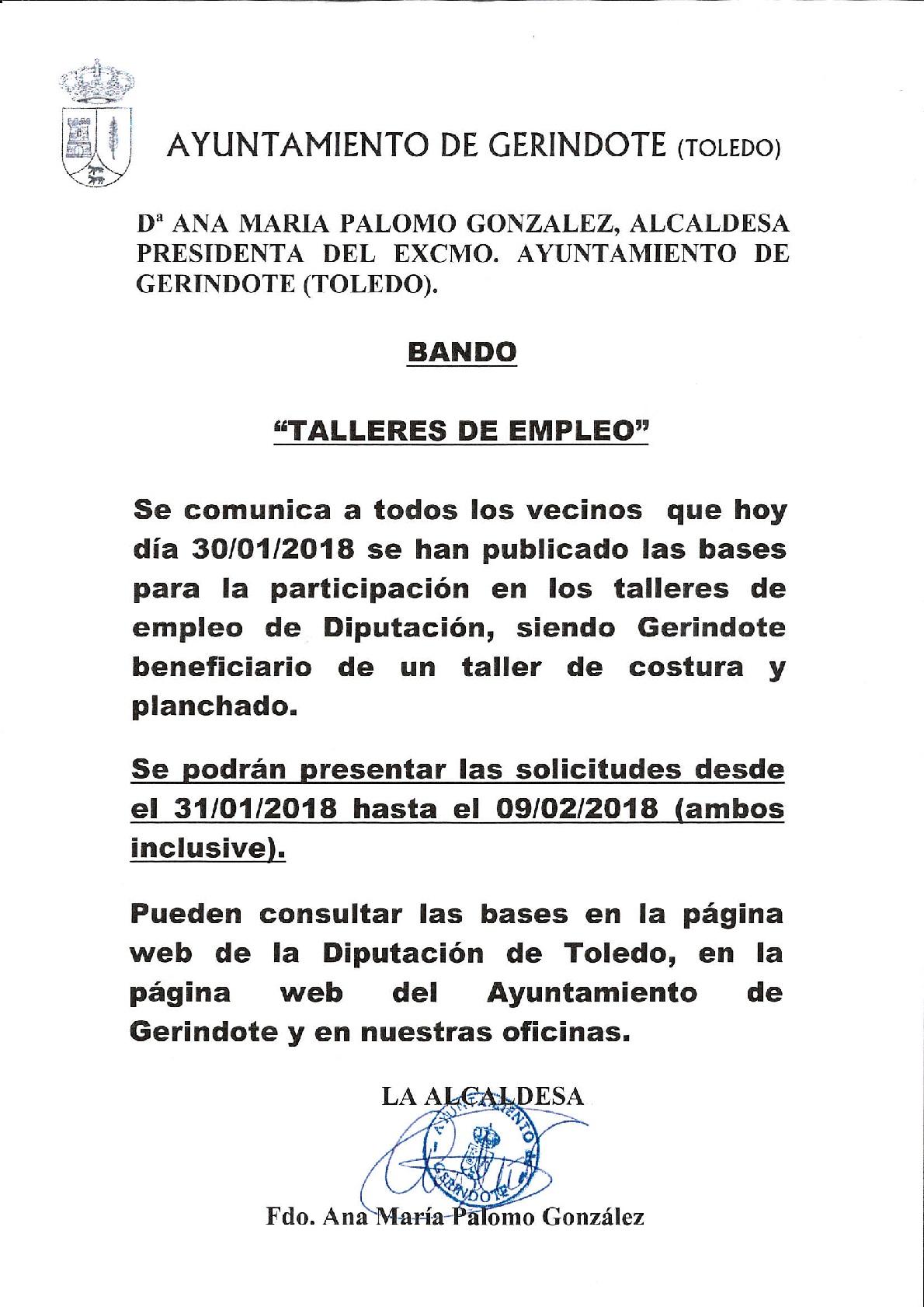 BANDO-001