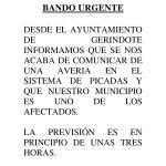 Bando Urgente.