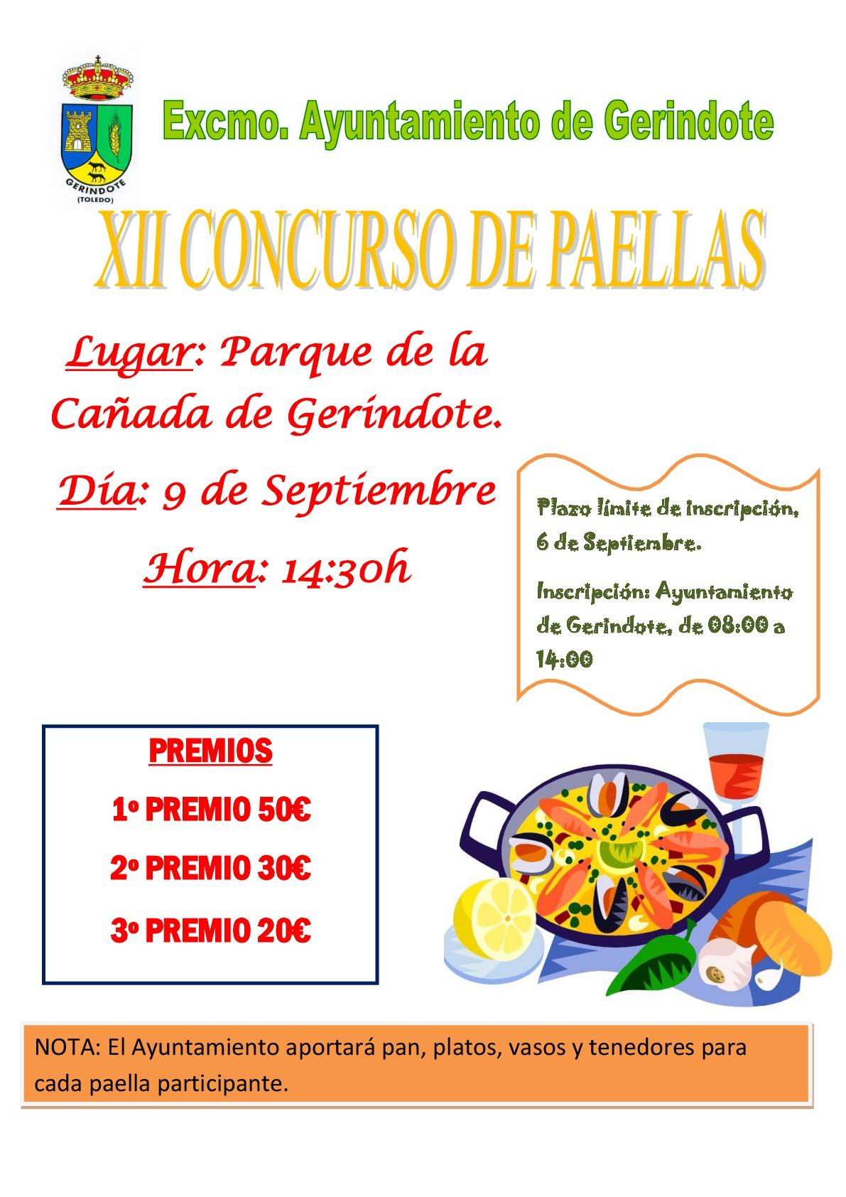 Cartel concurso paellas-001