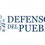 DOCUMENTOS REFERIDOS AL DEFENSOR DEL PUEBLO