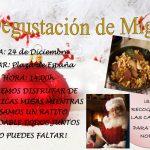 """Degustación de las """"Tradicionales Migas""""  del 24 de Diciembre."""