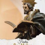 Libro de Fiestas en Honor a San Mateo 2018.