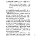 CIRCULAR 38/2020, SOBRE MODIFICACIÓN DEL PLAN ESTATAL DE VIVIENDA PARA HACER FRENTE AL COVID-19
